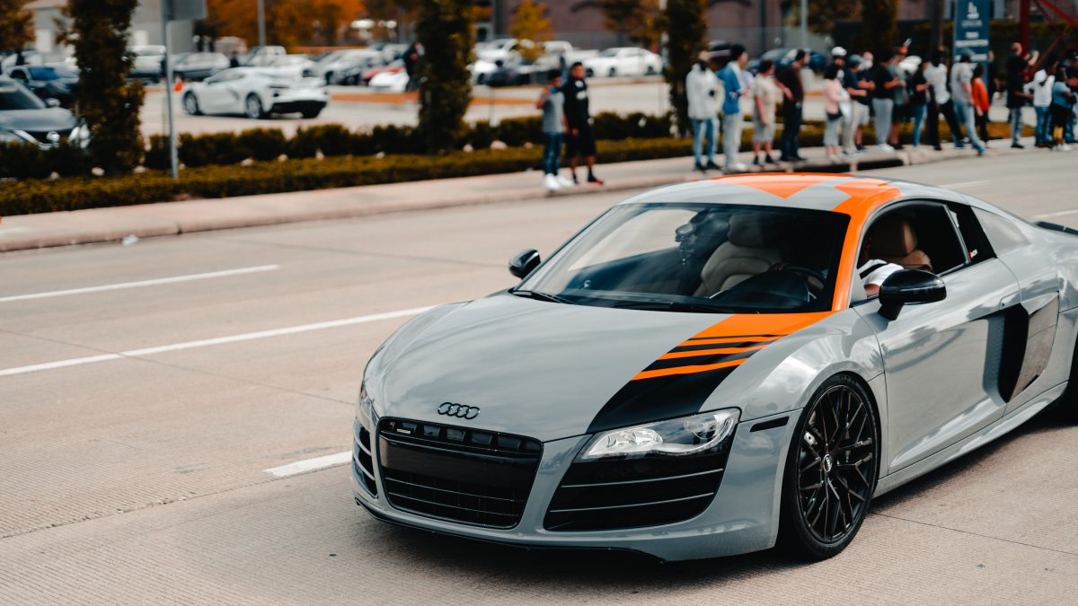 cars shots