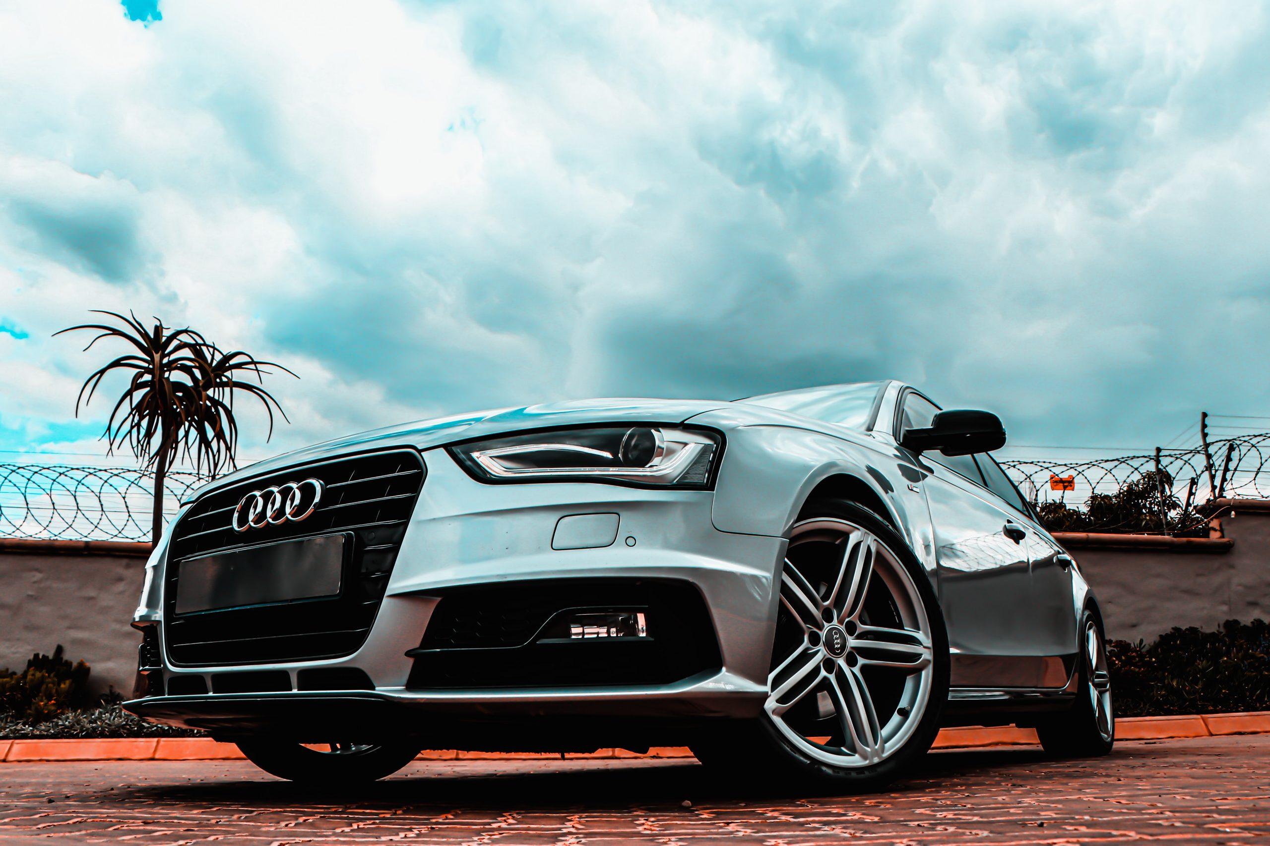 Bendigo Audi